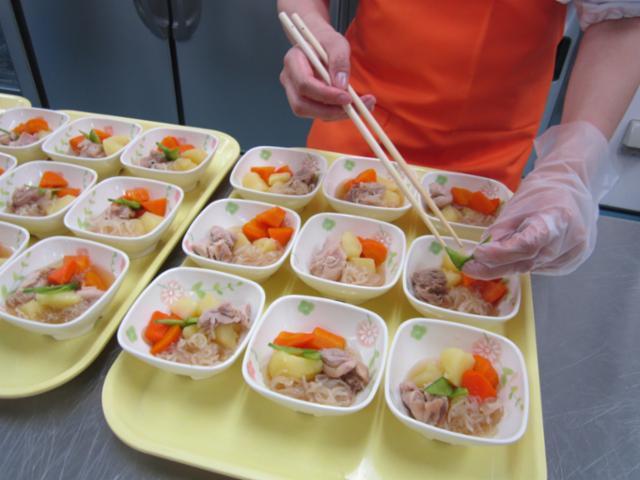 障がい者支援施設 紫峰厚生園の画像・写真